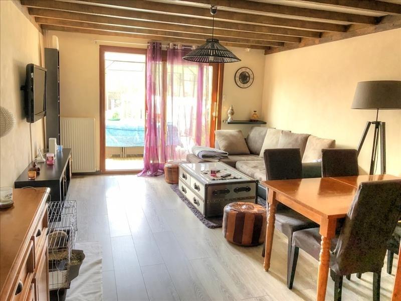 Sale house / villa St quentin fallavier 209900€ - Picture 4