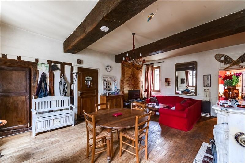 Vente appartement Auxerre 72000€ - Photo 2