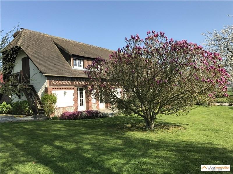 Vente maison / villa Doudeville 288500€ - Photo 2