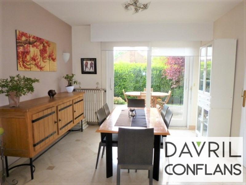 Vente maison / villa Conflans ste honorine 682500€ - Photo 4