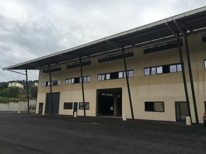Location Local d'activités / Entrepôt Saint-Laurent-du-Var 0