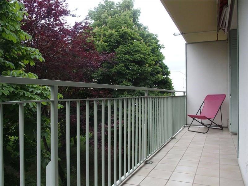 Venta  apartamento Annemasse 200000€ - Fotografía 6