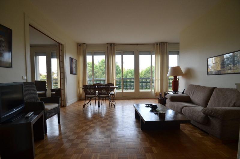 Vente appartement Neuilly sur seine 634400€ - Photo 1