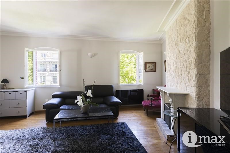 Vente appartement Neuilly sur seine 540 000€ - Photo 2