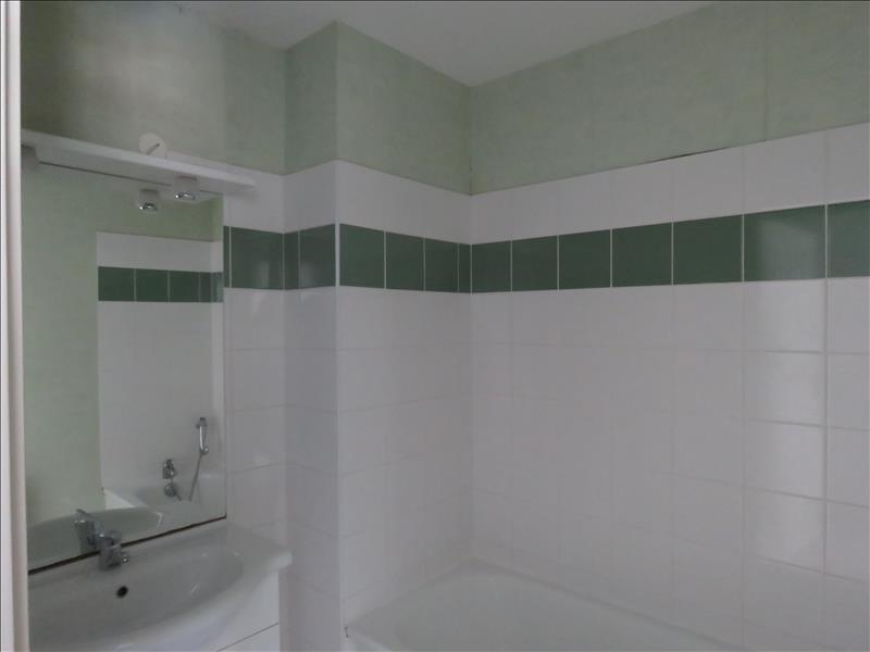 Sale apartment St lys 82500€ - Picture 10