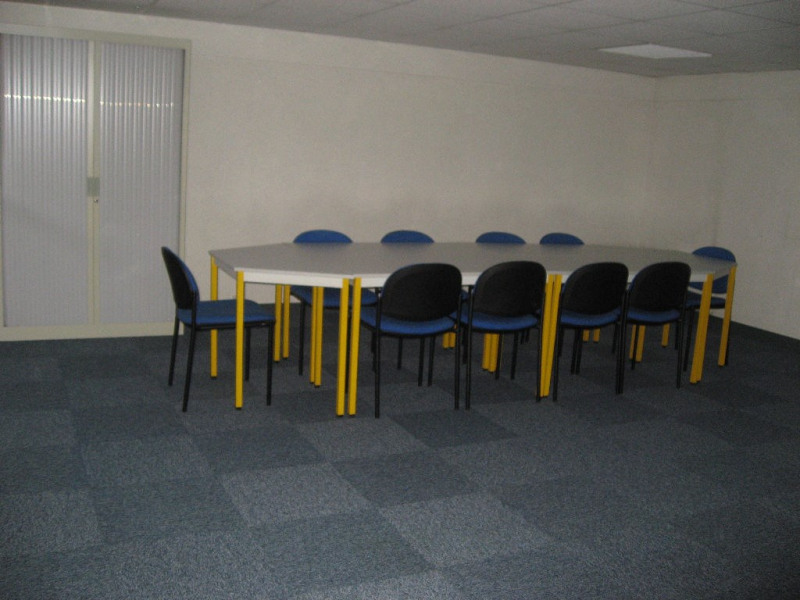 Location bureau Limoges 960€ HC - Photo 5