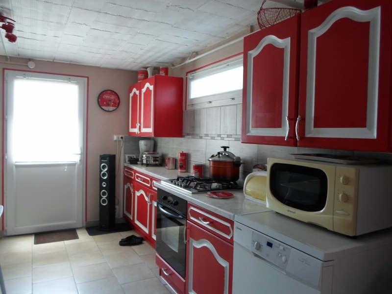 Sale house / villa Villefranche sur cher 192920€ - Picture 4