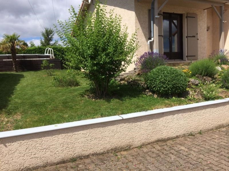 Sale house / villa Villette d anthon 399000€ - Picture 2