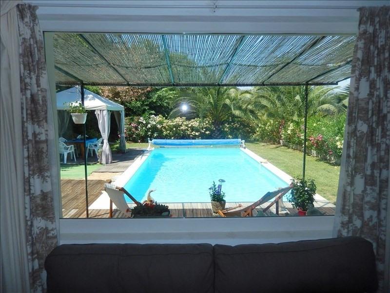 Sale house / villa Roquebrune sur argens 548000€ - Picture 10