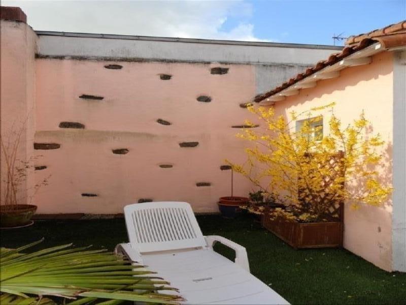 Sale house / villa St crespin sur moine 133900€ - Picture 1