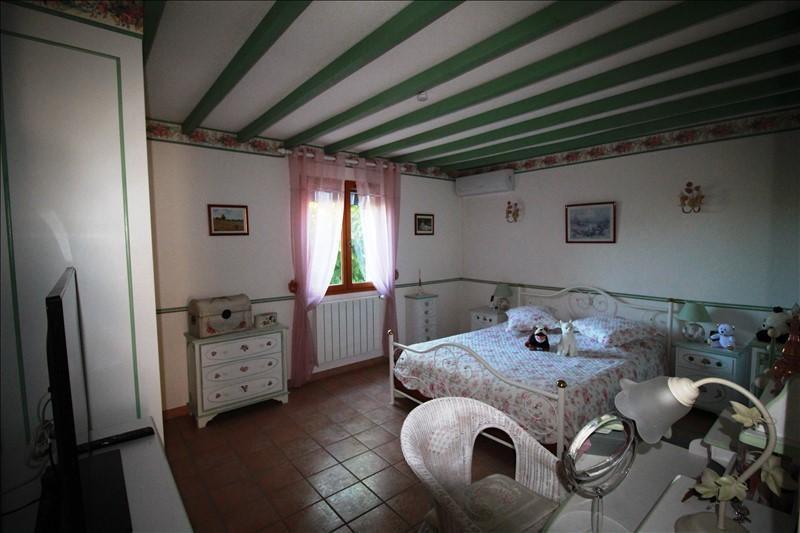 Vente maison / villa Pernes les fontaines 441000€ - Photo 5