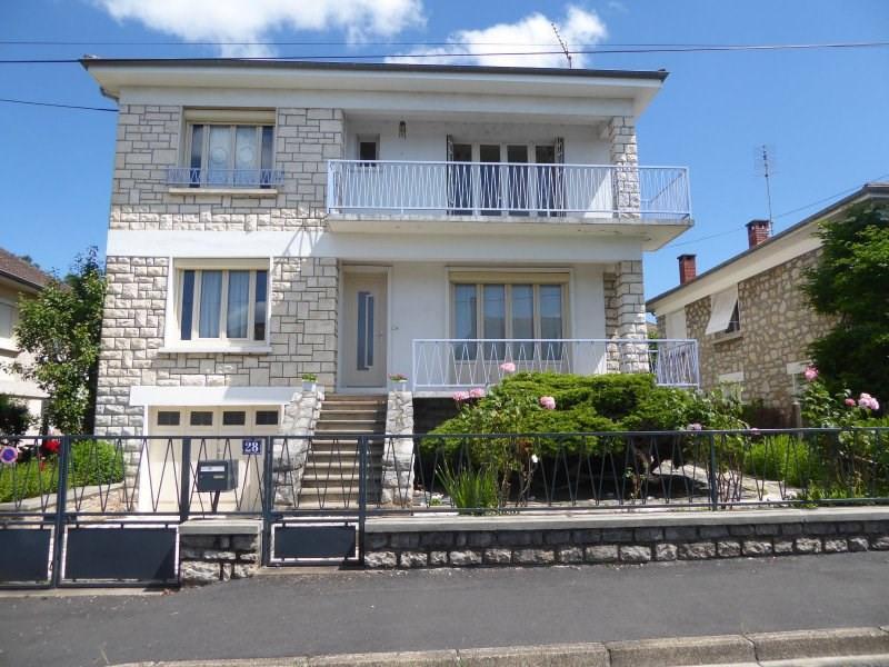 Sale apartment Brive la gaillarde 201400€ - Picture 1