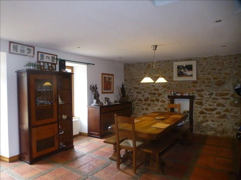 Sale house / villa Lannebert 196470€ - Picture 4
