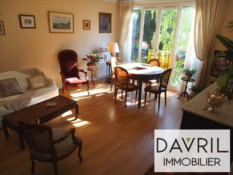 Vente appartement Andresy 169 900€ - Photo 7