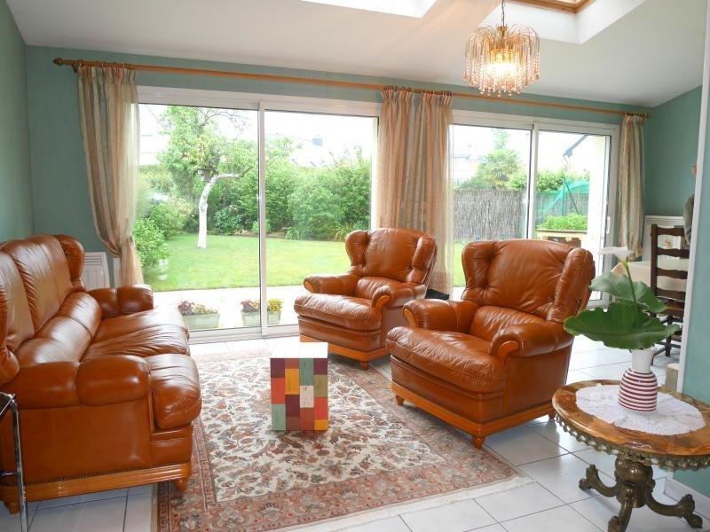 Sale house / villa L hermitage 238240€ - Picture 2