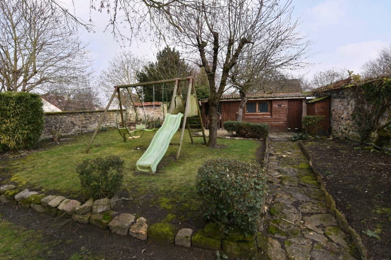 Vente maison / villa Mours 288000€ - Photo 5