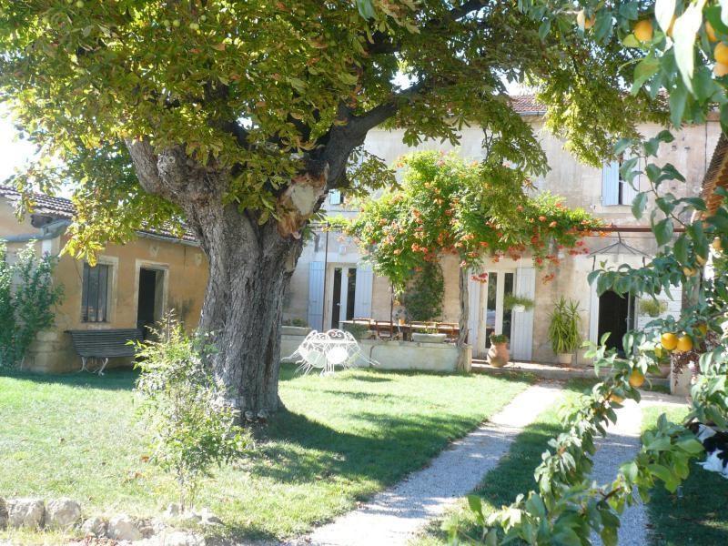 Verkoop  huis Robion 447000€ - Foto 1