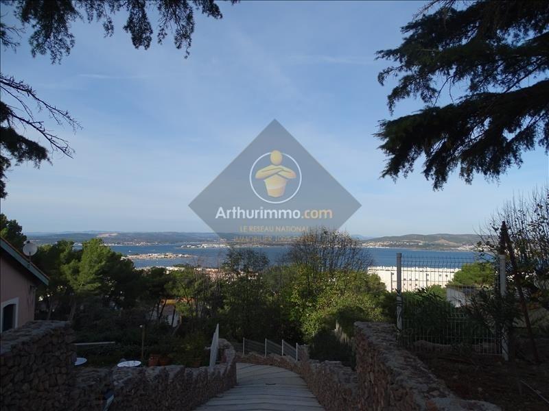 Sale site Sete 340000€ - Picture 1