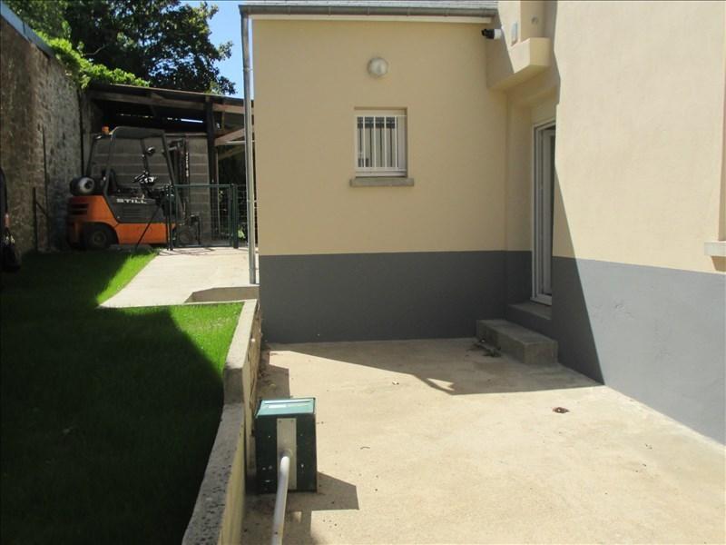 Location maison / villa Vignoc 660€ +CH - Photo 3