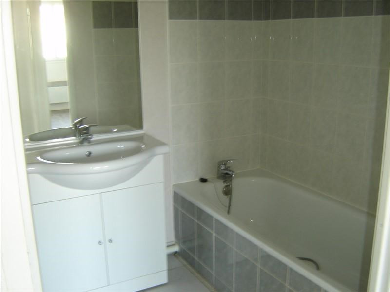 Sale apartment St jean d angely 86400€ - Picture 5