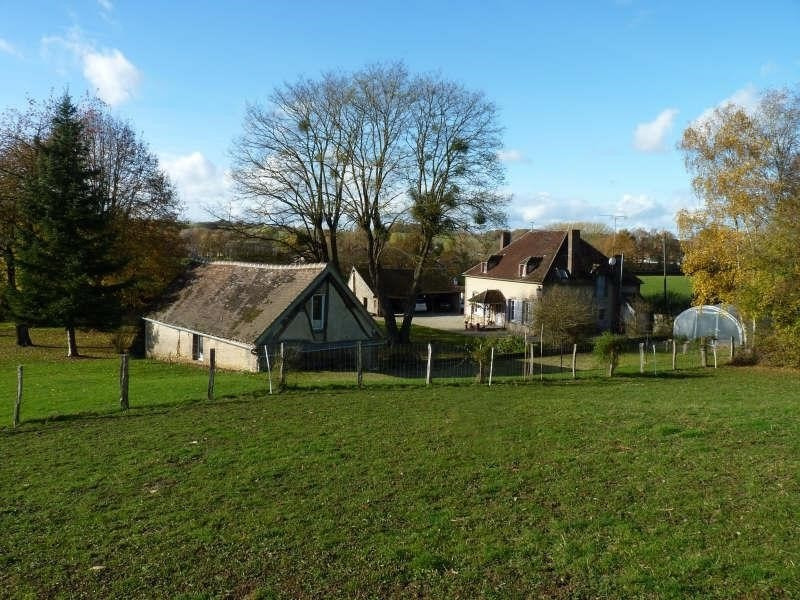 Sale house / villa Charny oree de puisaye 295000€ - Picture 1