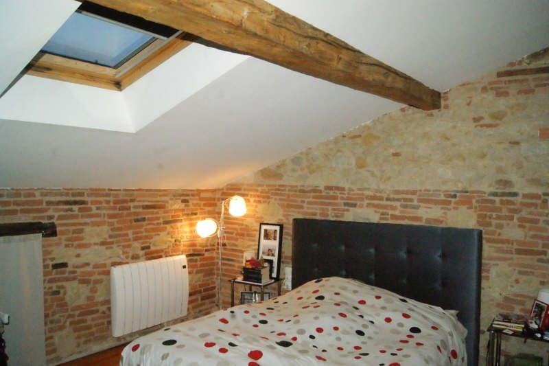 Vente maison / villa Secteur caraman 145000€ - Photo 5