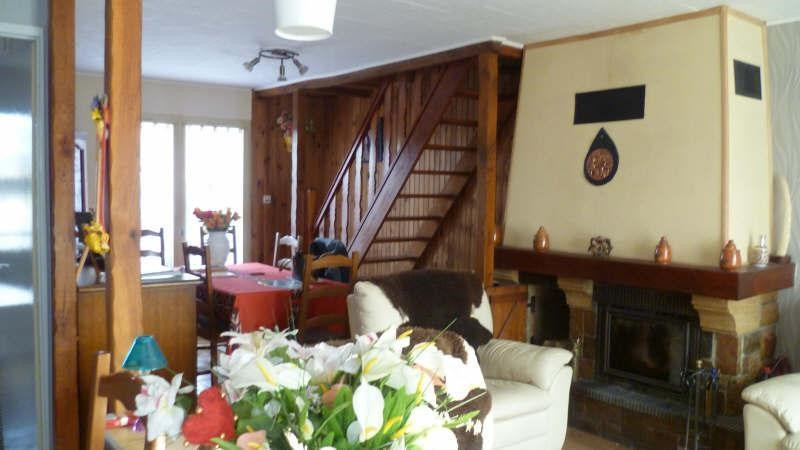 Sale house / villa Meru 262000€ - Picture 2