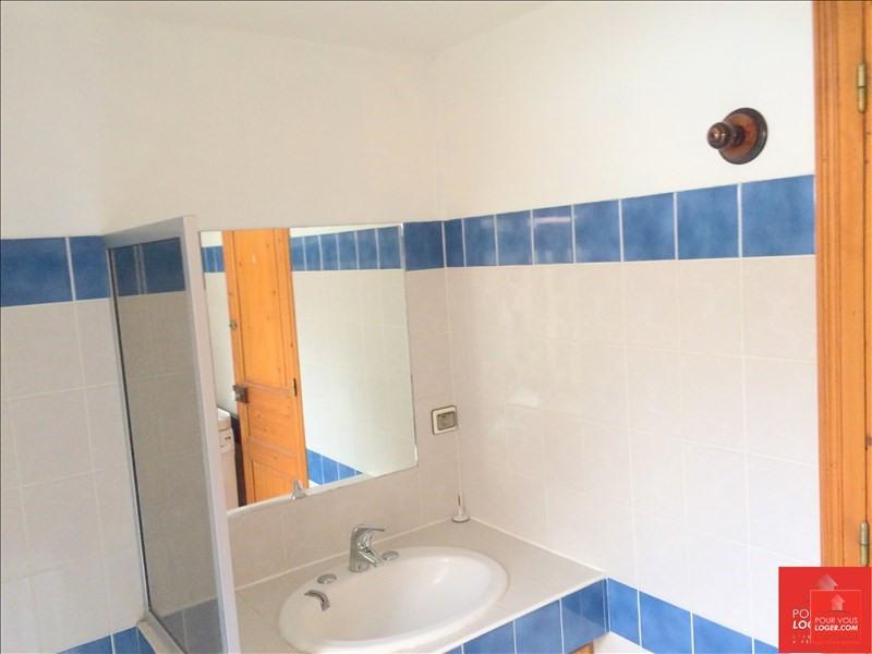 Rental apartment Boulogne sur mer 460€ CC - Picture 5
