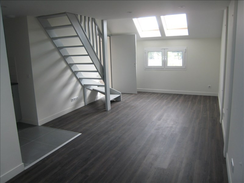 Appartement F1 - 31,60 m²