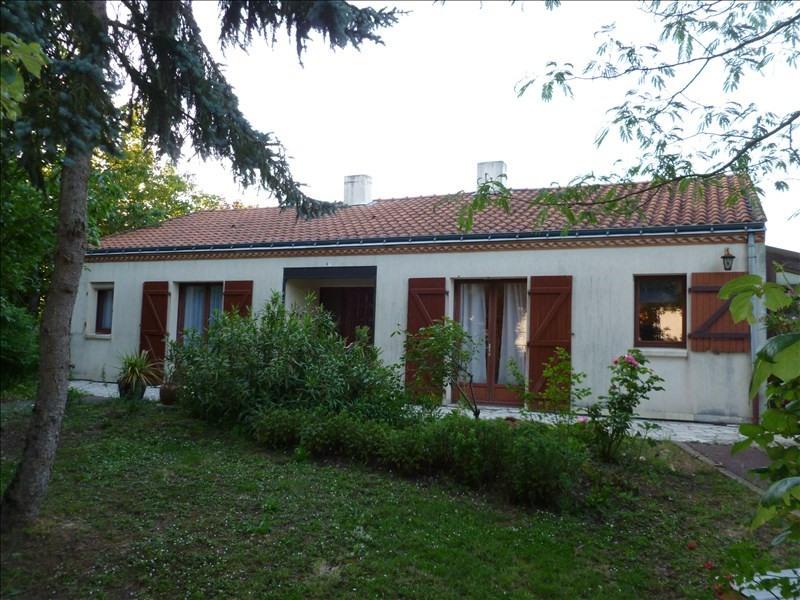 Vente maison / villa La limouziniere 192420€ - Photo 1