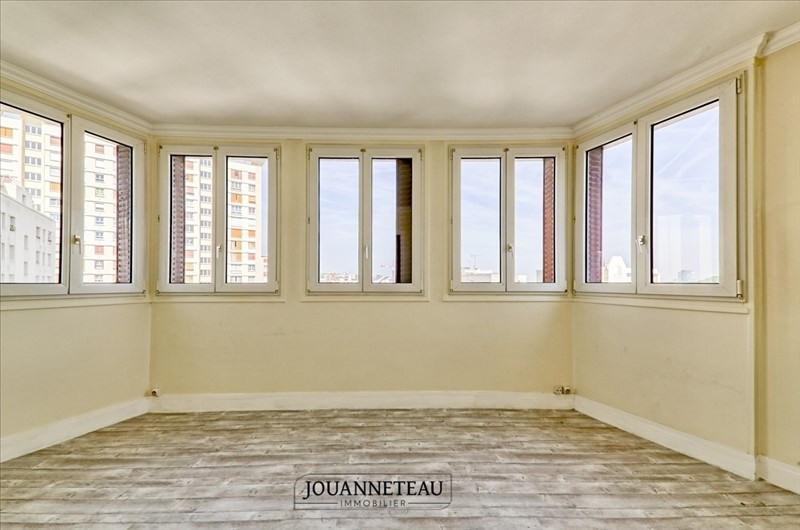 Vente appartement Vanves 235950€ - Photo 2