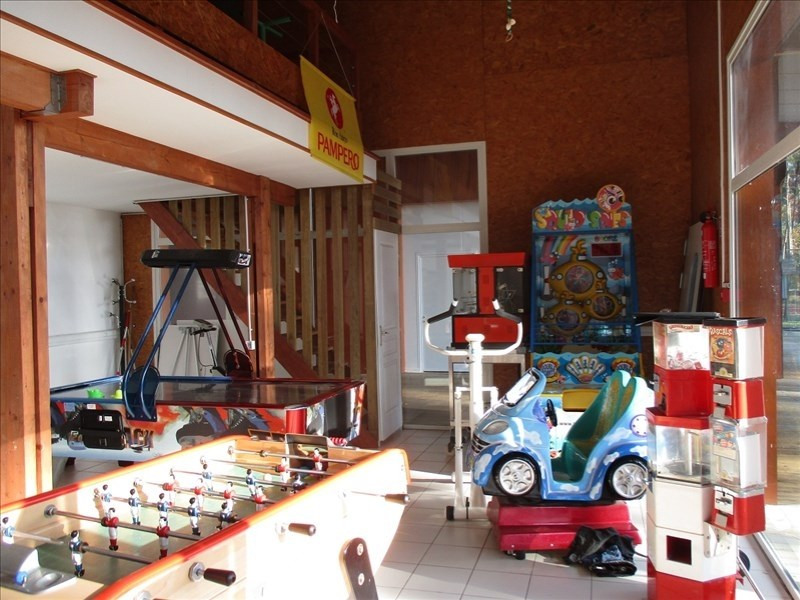 Vente local commercial Bias 55 000€ - Photo 1