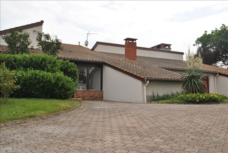 Vente maison / villa Roanne 359000€ - Photo 3