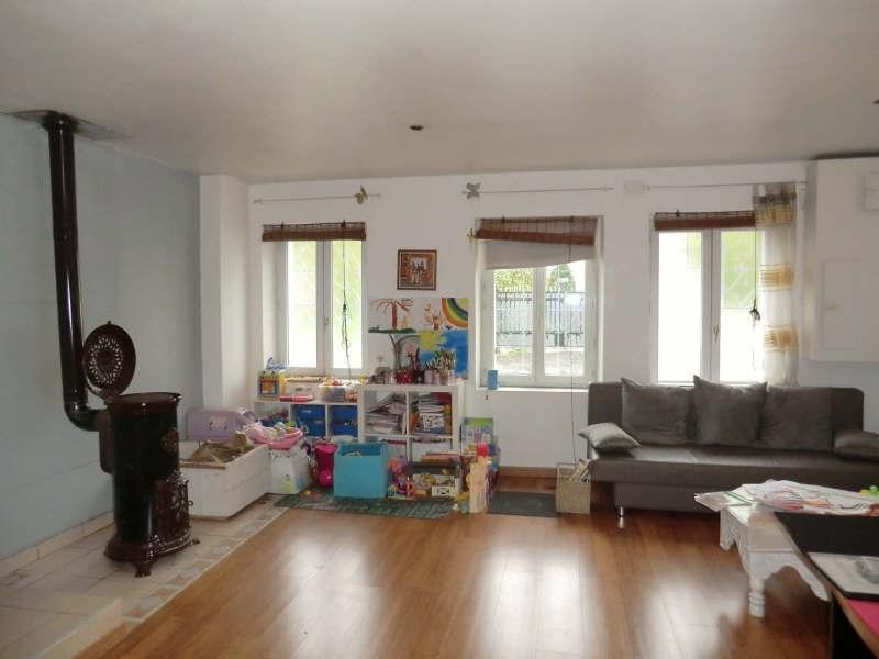 Sale house / villa Lamorlaye 379000€ - Picture 4