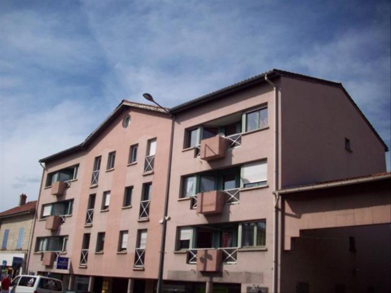Location appartement Craponne 450€ CC - Photo 1