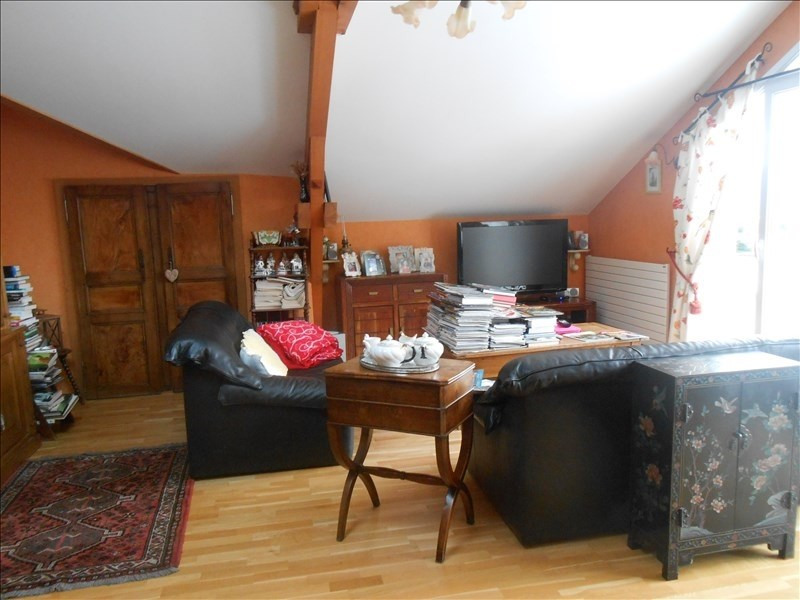 Sale house / villa Oyonnax/ veyziat 360000€ - Picture 3
