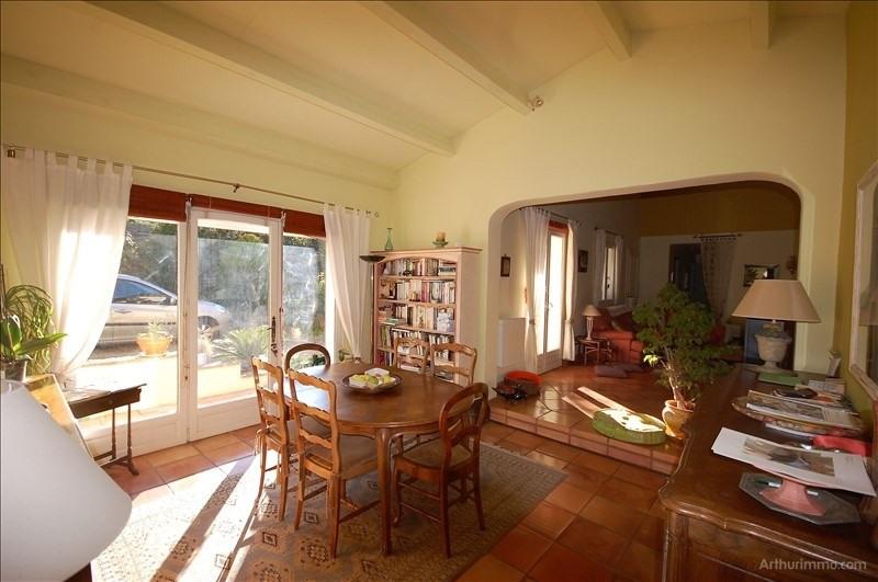 Vente maison / villa Frejus 499000€ - Photo 4