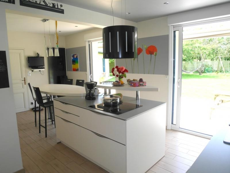 Vente maison / villa Breteil 253200€ - Photo 5
