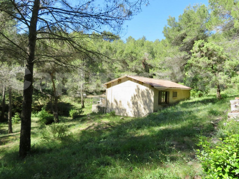 Vente maison / villa La cadiere-d'azur 190000€ - Photo 2