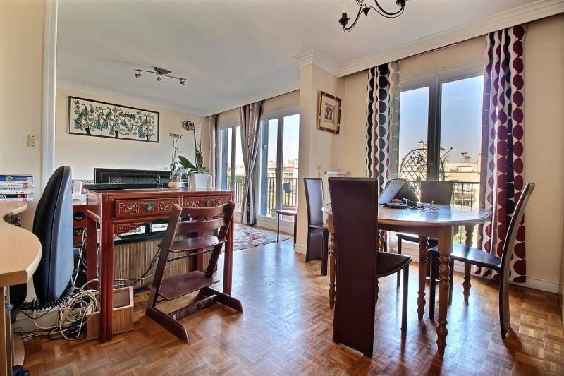 Vente appartement Issy les moulineaux 649 000€ - Photo 6