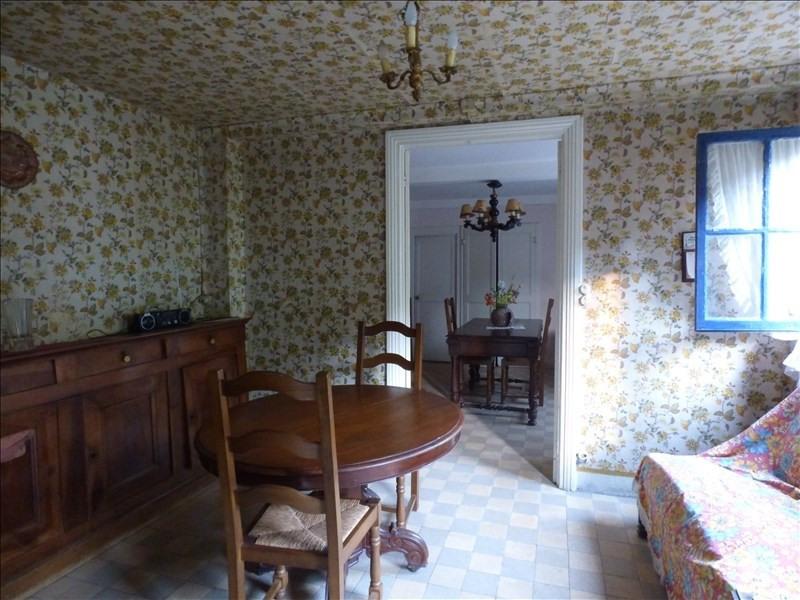 Sale house / villa Mazamet 40000€ - Picture 4