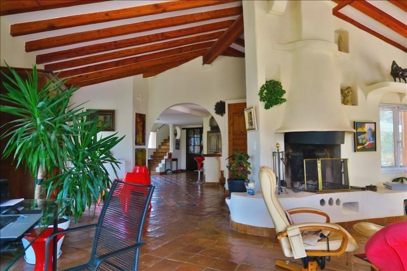 Vente de prestige maison / villa Rousset 1299000€ - Photo 5