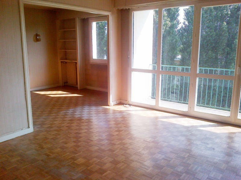 Sale apartment St germain en laye 395000€ - Picture 3