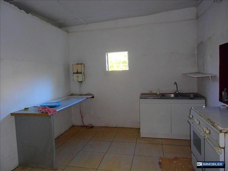 Sale house / villa St benoit 124000€ - Picture 1