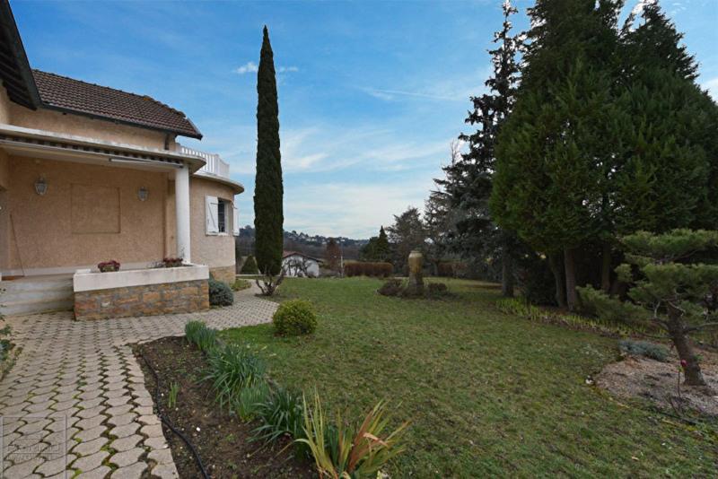 Deluxe sale house / villa Limonest 570000€ - Picture 10