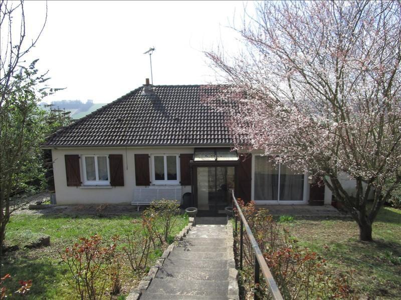 Sale house / villa Sens 139100€ - Picture 6