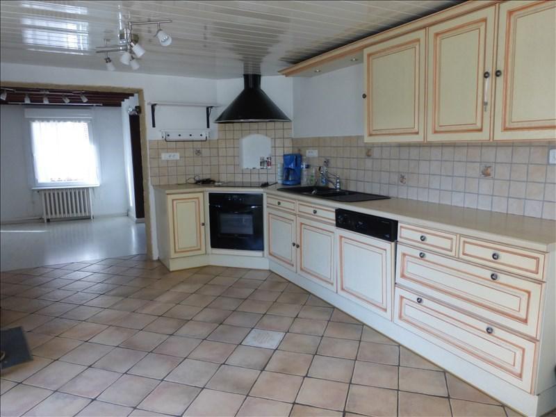 Vente maison / villa Labeuvriere 127000€ - Photo 6