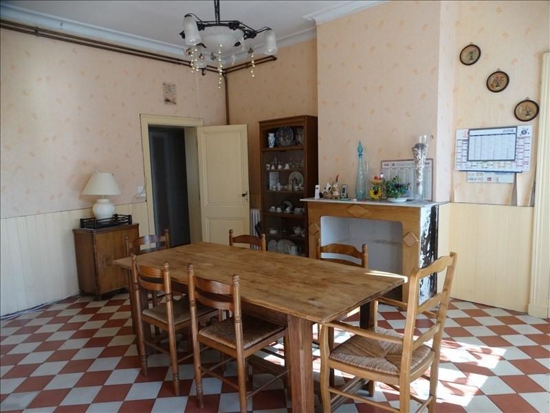 Vente maison / villa Margaux 262500€ - Photo 2