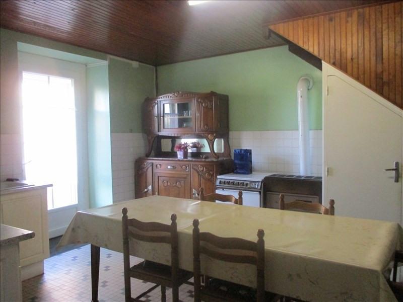 Vente maison / villa Bain de bretagne 81000€ - Photo 2