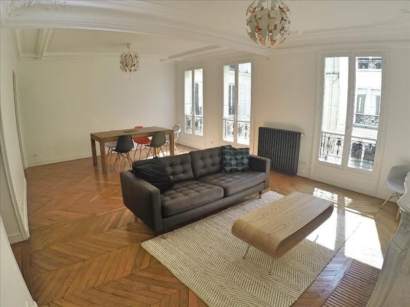 Vente de prestige appartement Paris 10ème 1 085 000€ - Photo 2